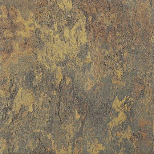 "Achim Home Furnishings FTVMA45220 Nexus Antique Marble Flooring, 12 x 12"""