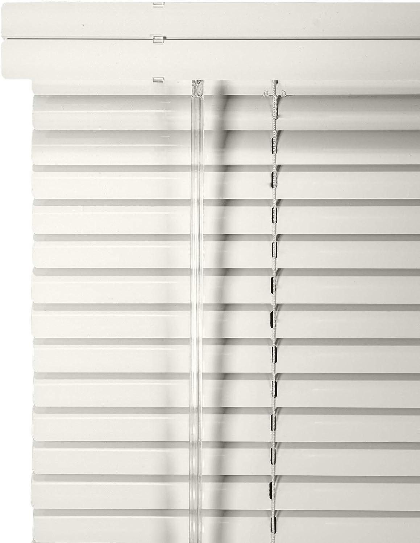 CHICOLOGY Custom Made Corded New York Mall 1-Inch Mini Blackou Aluminum Blind quality assurance