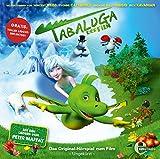 : Tabaluga - Das Original-Hörspiel zum Film (ungekürzt) inkl. Songs von Peter Maffay (Audio CD (Ungekürzt))