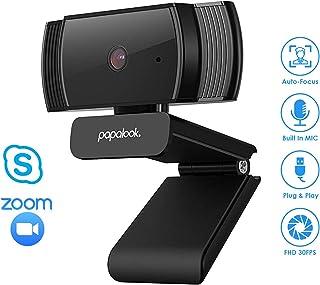 Swivel Screen Camera