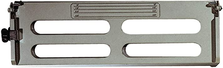 MAKITA 11454110900 192506-3-Soporte de guia de Carril para Sierra Circular 5903r, 250 W, 240 V, 18 x 150 mm