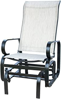 outside glider chairs