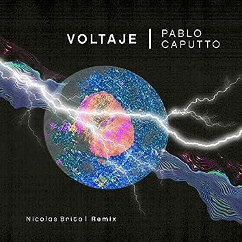 Voltaje (Nicolas Brito Remix)