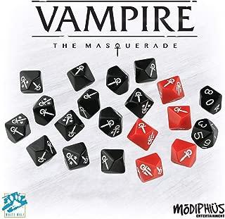 Best vampire the masquerade dice box Reviews