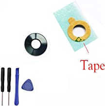 Draxlgon Rear Back Camera Glass Lens Cover for L G Stylo 3 LS777 M430 M400DK / Stylo 3 Plus TP450 MP450 M470F M470