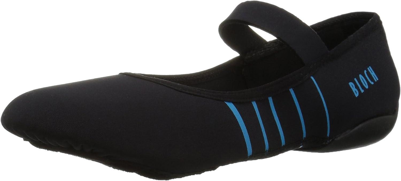 Bloch Dance Women's Contour Dance shoes