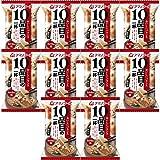 10品目の一杯 あかねの椀 10g ×10個 製品画像