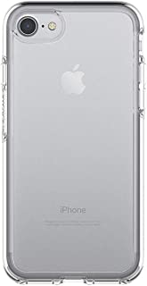 clear otterbox iphone 8