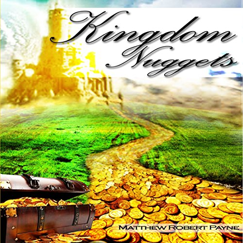 Couverture de Kingdom Nuggets
