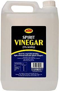 KTC - Vinagre blanco (5 L)
