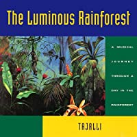 Luminous Rainforest