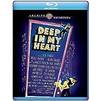 Deep in My Heart [Blu-ray]