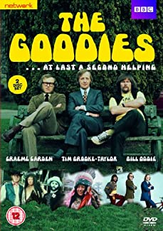 The Goodies - ...At Last A Second Helping