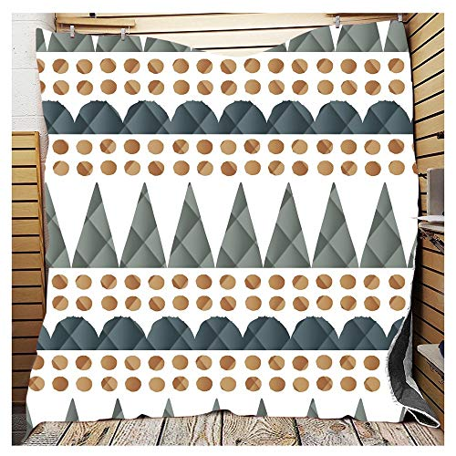 FUFU Mantas y mantitas Manta acolchada, simple 3D acolchado acolchado acolchado invierno caliente suave acogedor acogedor colcha para cama, sofá o sofá, colcha de tamaño king para niño, lavable y seca