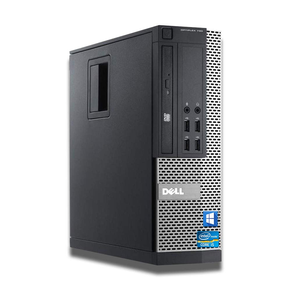 Dell Optiplex Intel I5-2400 Quad Core I5 8 GB De Ram 240 GB Ssd + ...
