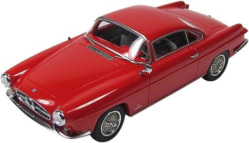 KESS Scale Models Alfa Romeo 1900 SS GHIA Coupe (rot) 1954