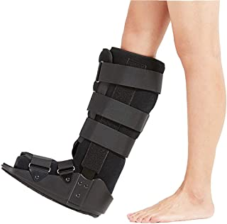 Ankle Braces, Walking Shoes Fracture Walker/Airbag - Ideal for stable foot and ankle fractures, Achilles tendon surgery an...