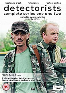Detectorists - Complete Series One And Two