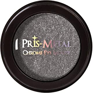 J. CAT BEAUTY Pris-Metal Chrome Eye Mousse - Gray Later