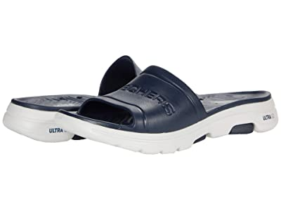 SKECHERS Cali Gear Go Walk 5 Sandals Surfs Out