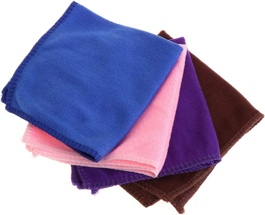 SprinZ Pet Max 88% OFF Towel Bathing Microfiber Wipes Quick D Absorbent National uniform free shipping Soft