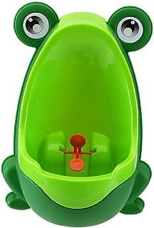 Kleinkinder Kinder-Pee-Werkzeug Reise Tragbares Notfall-Urinal-Toilettent/öpfchen f/ür Babys Pee Training Tasse f/ür Auto Camping M/ädchen Einheitsgr/ö/ße rose Kinder
