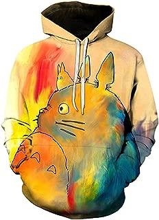 totoro hoodie uk