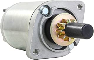 NEW STARTER MOTOR FITS POLARIS SNOWMOBILE 340 500 550 CLASSIC EDGE LX TOURING INDY