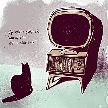 Dizi Müzikleri Vol.1