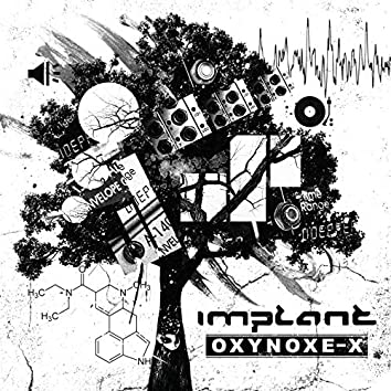 OXYNOXE-X (Deluxe Edition)