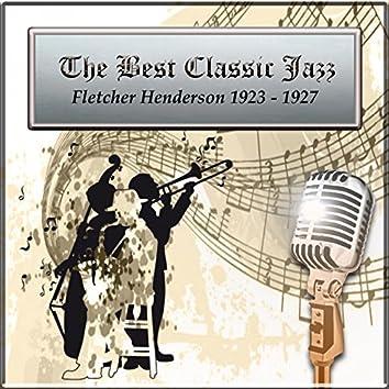 The Best Classic Jazz, Fletcher Henderson 1923 - 1927