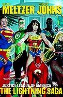 Justice League of America, Vol. 2: The Lightning Saga