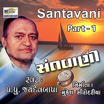 Santavani, Pt. 1