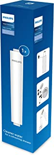 Philips Water Filter, White, 1 Pack