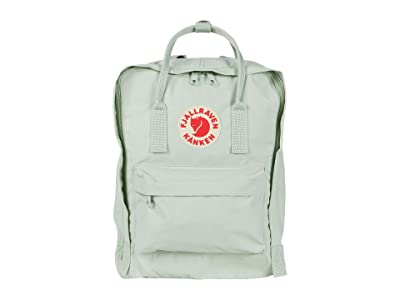 Fjallraven Kanken (Mint Green) Backpack Bags