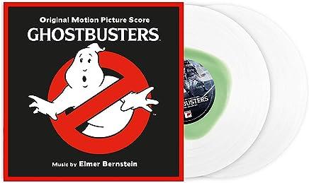 Elmer Bernstein - Ghostbusters Score (2019) LEAK ALBUM