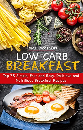 Do You Need Even More Low Carb Breakfast Recipes