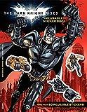 The Dark Knight Rises: Reusable Sticker Book