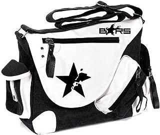 Japanese Anime Cosplay Satchel Handbag Backpack Messenger Bag Shoulder Bag