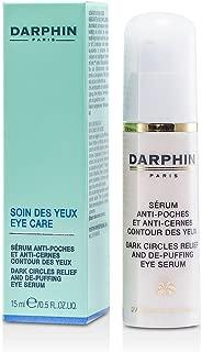 Darphin by Darphin Dark Circles Relief & De-Puffing Eye Serum--15ml/0.5oz (Package of 2 )