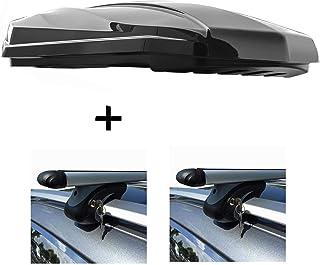 Suchergebnis Auf Für Suzuki Jimny Dachboxen Dachboxen Dachgepäckträger Boxen Auto Motorrad