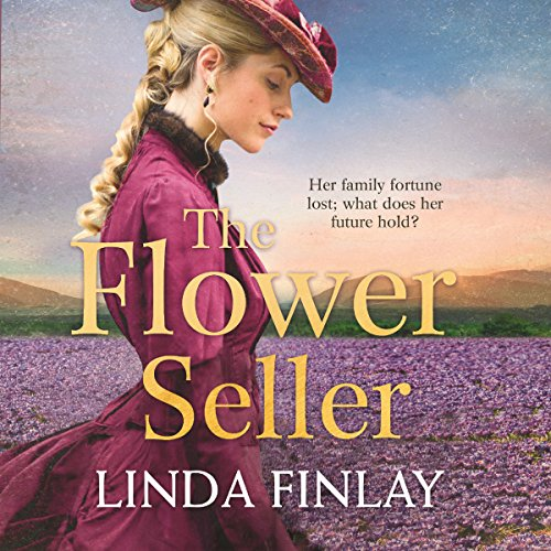 Page de couverture de The Flower Seller
