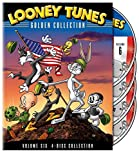 Looney Tunes: Golden Collection Vol. 6 (DVD)