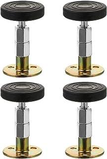 BFACCIA Outil Anti-Tremblement de Cadre et de Lit Outil de Fixateur Support Rétractable Protection de Support Mural pour M...