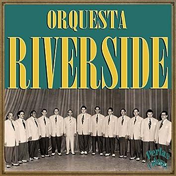 Perlas Cubanas: Orquesta Riverside