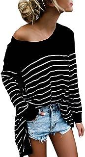 comprar comparacion Overdose Tallas Grandes De Las Mujeres De Manga Larga 2018 Nuevo OtoñO Bestsell Popular Chic Blusa Moda Blusa Top Camiseta...