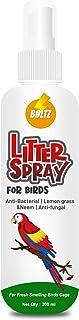 Boltz Antibacterial Bird Litter Spray (200Ml)