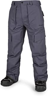 Volcom Men's Eastern Insulated Snow Pant
