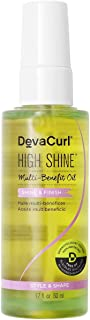 DevaCurl High Shine Multi-Benefit Oil 1.7 oz