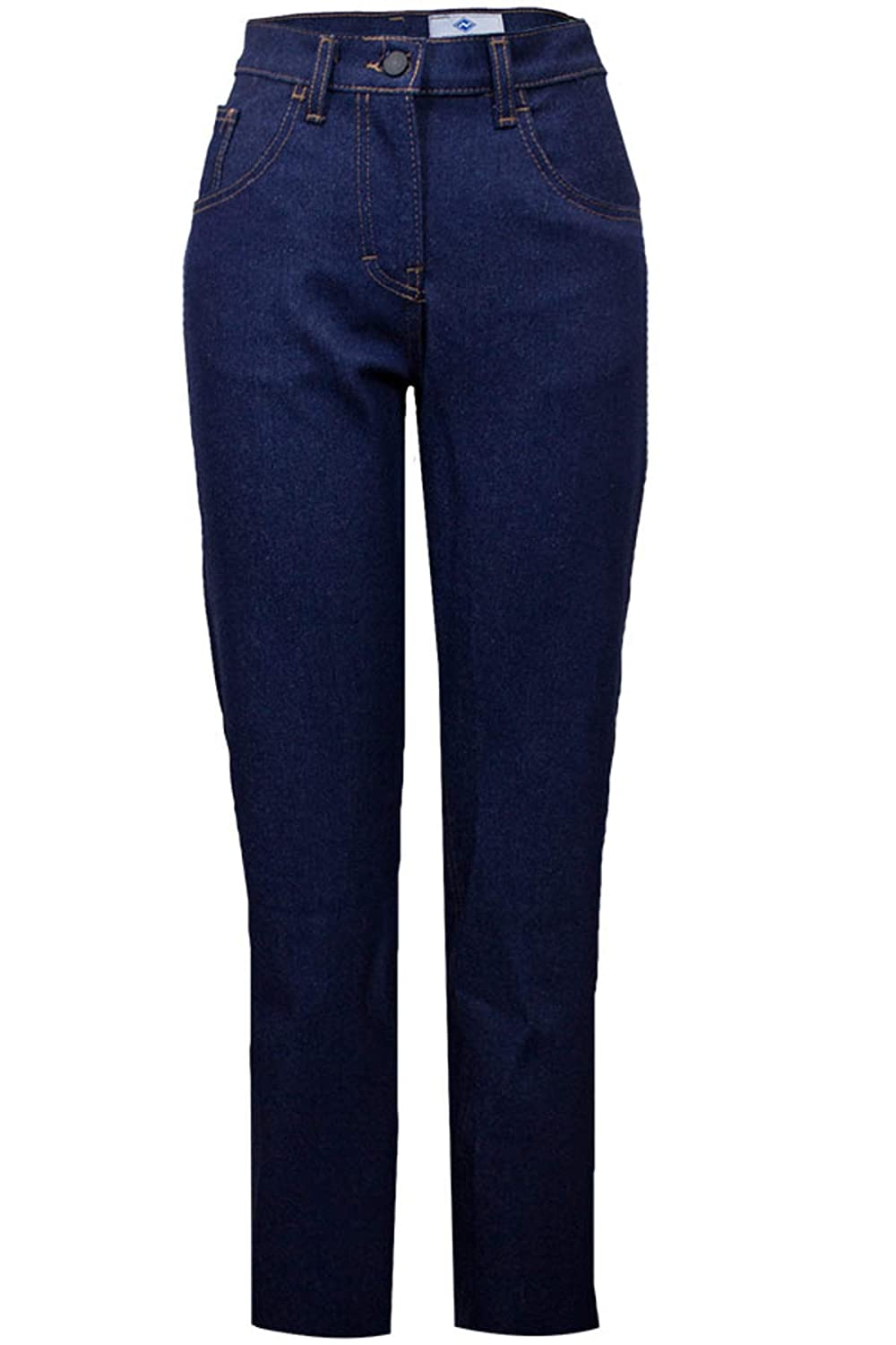 National Safety Apparel PNTDYJW2X32 Women's Same day shipping Resistant Jean Mail order cheap Flame